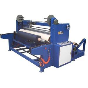 YM05A Slitting machine (cut edge)