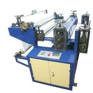 Chinese wholesale Ribbon Cutting Machine - YM08 cutting machine (Plate) – R.J Machinery