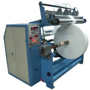 China Manufacturer for Slitting Machine - YM01D Slitting machine – R.J Machinery