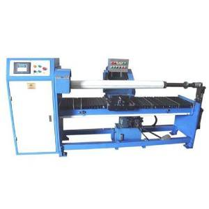 OEM/ODM Manufacturer Vertical Foam Cutting Machine -