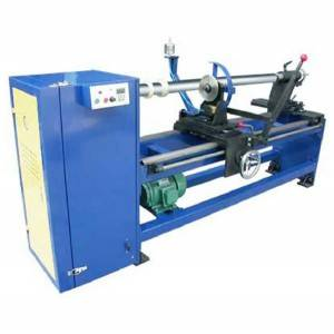 High definition Angle Iron Cutting Machine - YM17 Adhesive tape cutter (adhesive tape) – R.J Machinery