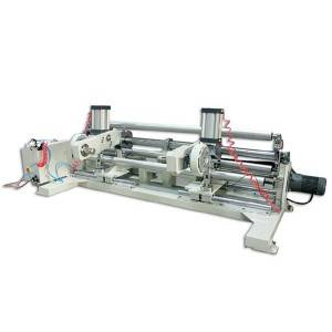 Excellent quality Best Air Shaft - YM93 Automatic Unwinding Equipment – R.J Machinery