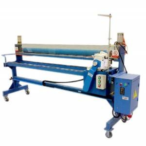 Best Price on Automatic Foil Slitting Machine -