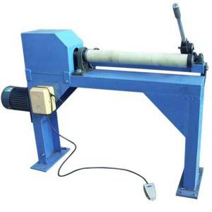 Good quality Universal Milling Machine - YM45 Paper core cutter – R.J Machinery