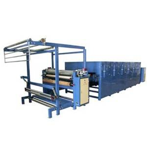 Manufactur standard Mineral Mobile Band - YM62 Paste dot interlining coating machine – R.J Machinery