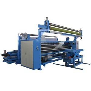 YM04R Multifunction slitting machine