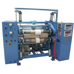 YM10C Slitting machine (PTFE film)