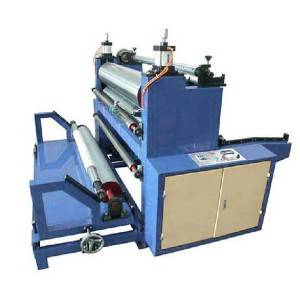 OEM/ODM China Shanghai Air Shaft - YM48 Laminating & Compounding Machine – R.J Machinery