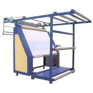 YM39 Swing-doek machine