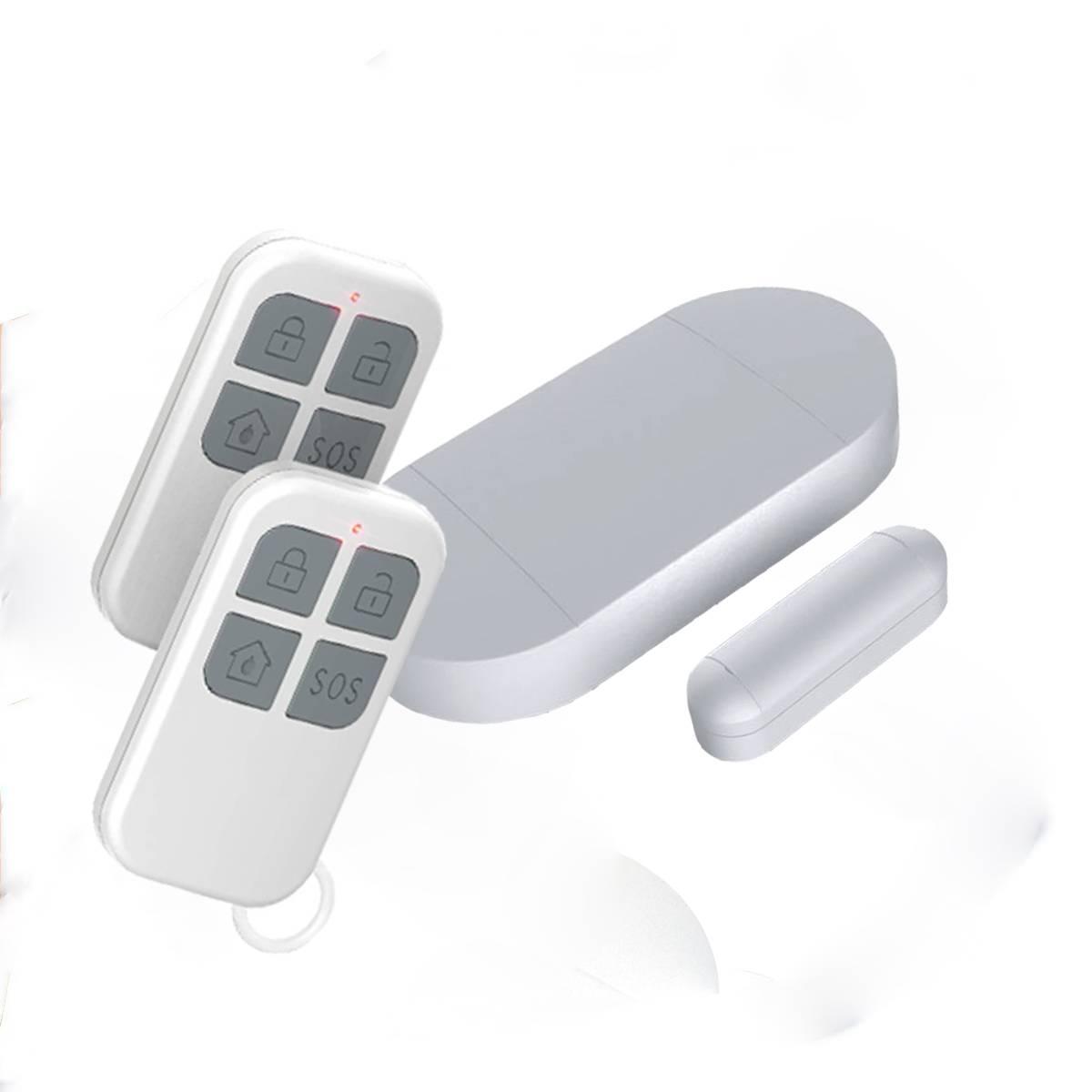 China Hot New Products Door Lock Alarm Key - Wireless Home ...