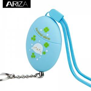Emergency Car Window Breaker OEM Manufacturer Trending Gifts Promotional Items Self Defense Personal Sound Alarm For Kids – Ariza