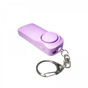 Anti Lost Device Personal Alarm for women Defend Wolf Self Defense Device