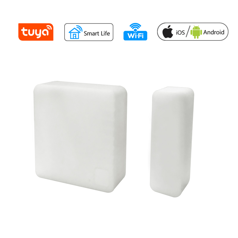 Smart Tuya Security Alarm System Wireless Gsm Alarm Featured Image
