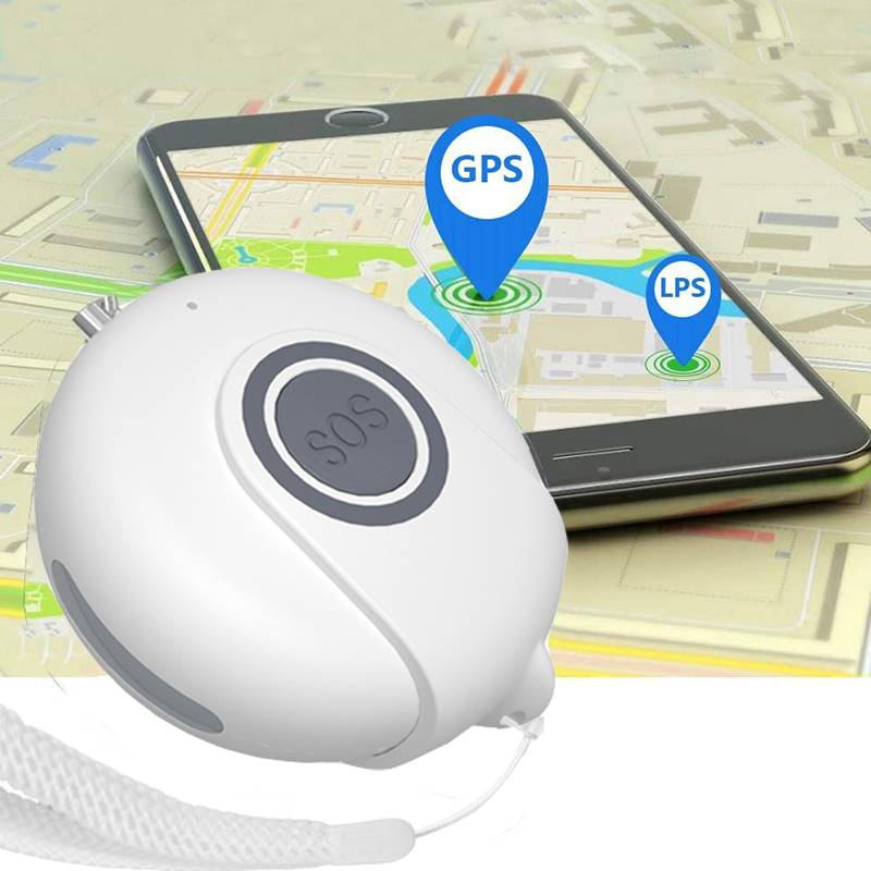 SIM card version GPS tracker