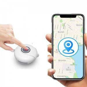 Newest Mini location gps tracking 2g small kids gps tracker personal alarm location sos tracking device