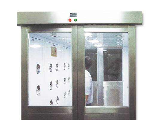 Chinese wholesale Iso 5 Cleanroom Design -