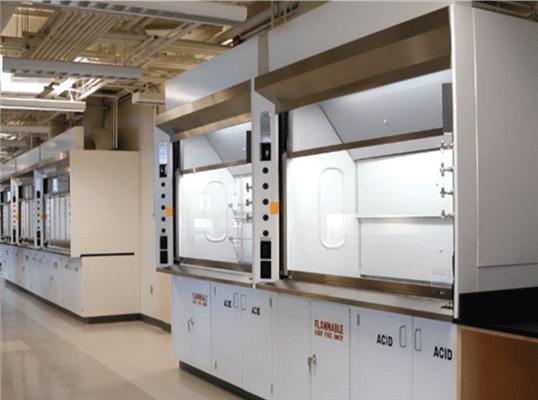 Newly Arrival 100000 Clean Room -