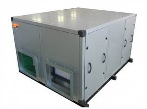 OEM/ODM Factory Multi Zone Air Handling Unit Factory -