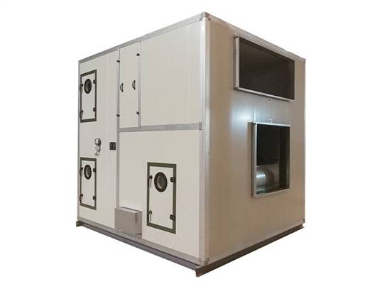Hot Selling for Variable Speed Air Handler Supplier -