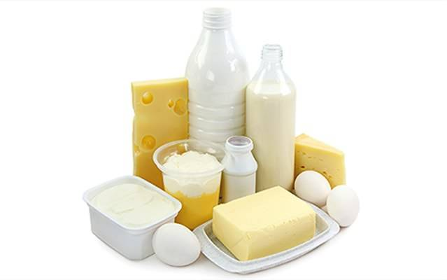 ISO 7 Class Clean Rooms for Dairy Product Production