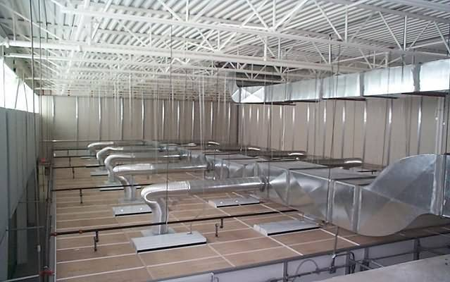 8 Must Avoid Cleanroom Ventilation Installation Mistakes