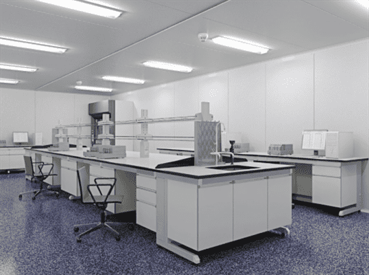 Wholesale Price Food Processing Cleanroom Design -