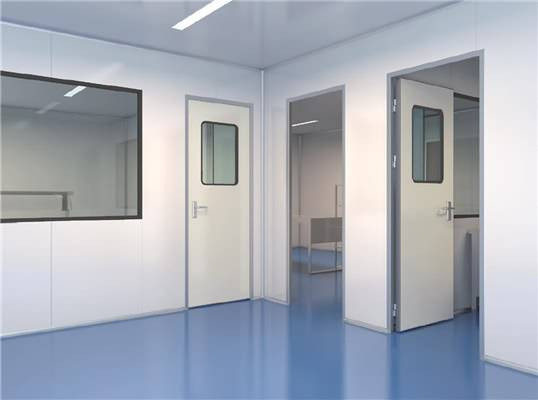 Cleanroom Technology Market – Growth, Trends, and Forecast (2019 – 2024) Market Overview