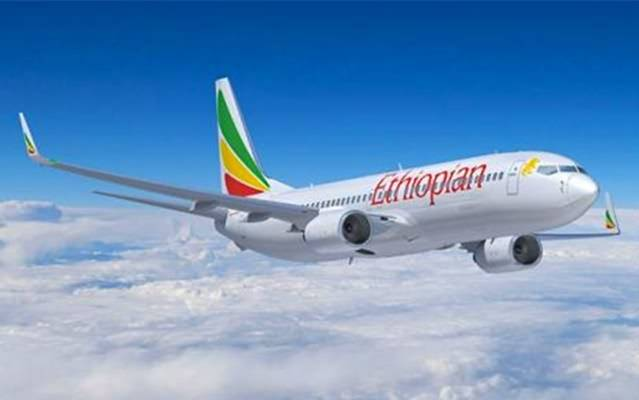 ISO8 Cleanroom for Ethiopian Airlines
