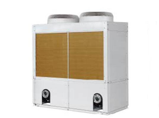 Modular Air-cooled Scroll Chiller Featured Image
