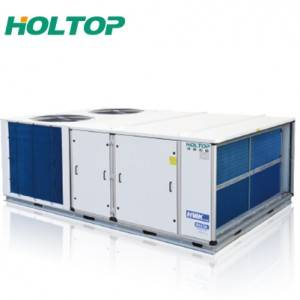 Holtop Rooftop Packaged Air Conditioner