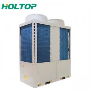 Holtop Modular Air Cooled Chiller With Heat Pump