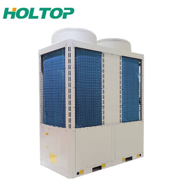Holtop Modular Air Cooled Chiller With Heat Pump Featured Image