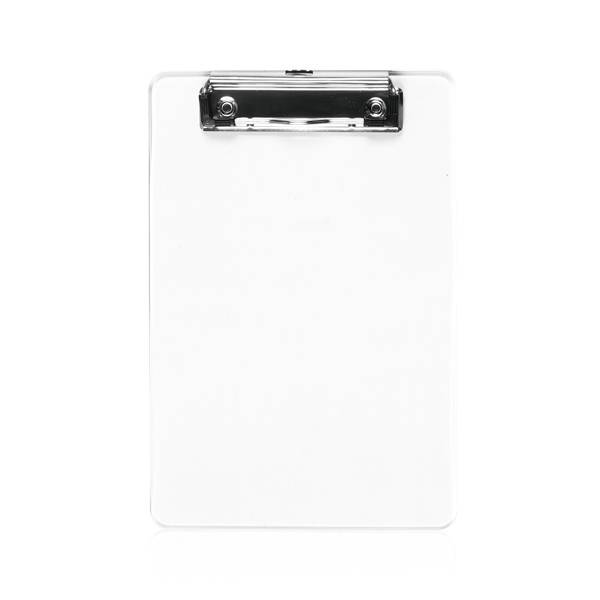 A4 Clear Clip Board Featured Image
