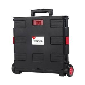 Super Lowest Price Seller Business Essentials - Folding Crate Cart – Aiven