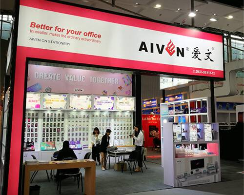 The Canton Fair from May 1st to May 5th, 2019