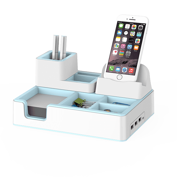 High Quality for Fashion Office Desktop Organizers - Combination Set – Aiven Featured Image