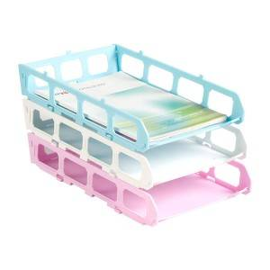 2019 New Style Clear Freezer Storage Container Bins For Organizing