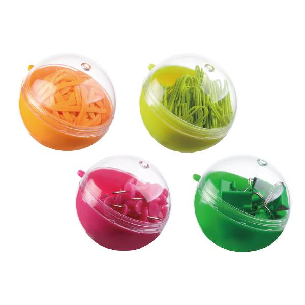 Best Price for Office Desktop Container - Yo-Yo Balls – Aiven