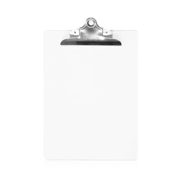 Cheapest PriceSeller Sticky Notes - A4 Plastic Spring Clipboard – Aiven