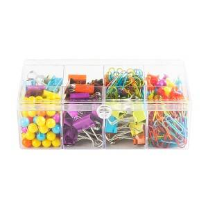 Manufactur standard Magnetic Clip Dispenser Supplier -