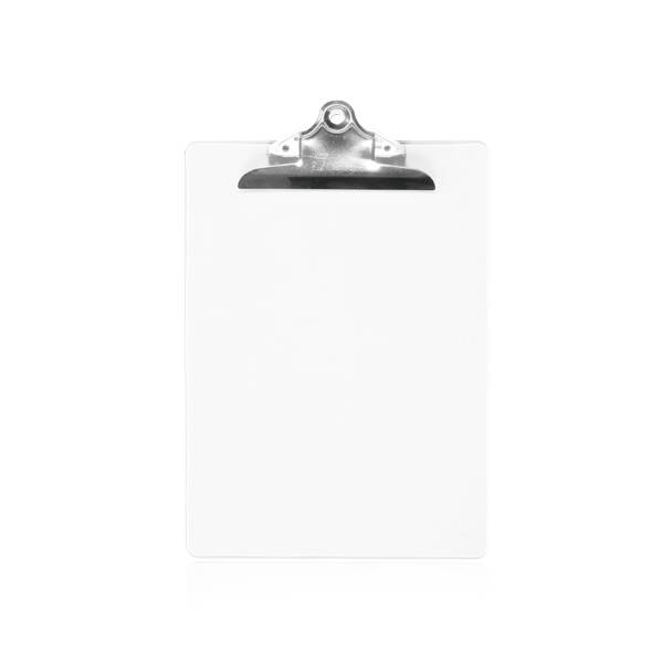 A5 Plastic Spring Clipboard Featured Image