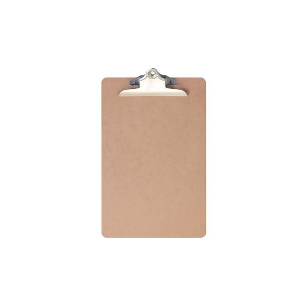 OEM/ODM China Binder Clips Seller - A5 Wood Clip Board – Aiven