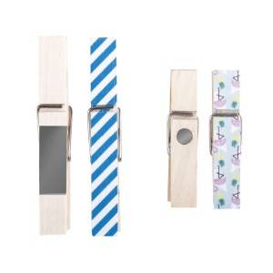 Best Price onSupplier Business Essentials - Wooden Clothsepins – Aiven