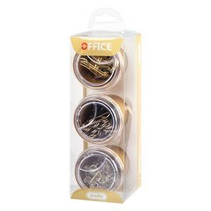 Mini Coffee Cup Golden Imitation Set