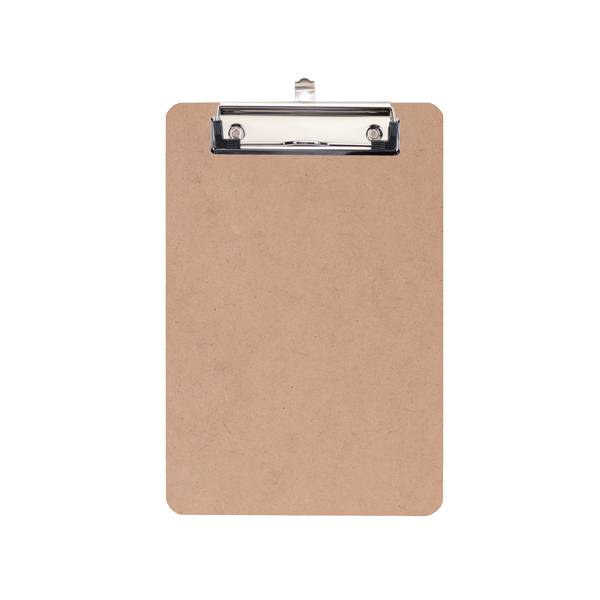 A4 Wood Clip Board Featured Image