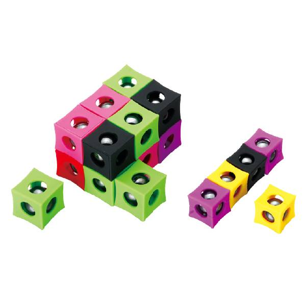 Super Purchasing for Metal Clips Producing - Magnetic Cubes – Aiven