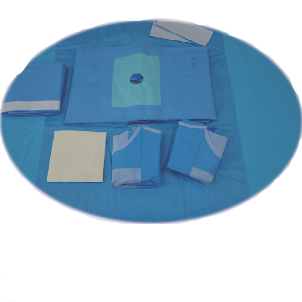 Arthroscopy Surgical Pack