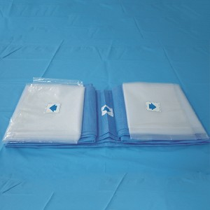 2019 High quality Disposable Paint Suit - Cardiovascular Pack – Akso