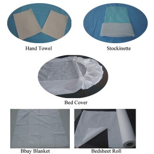 Hot Sale for Ophthalmology Surgical Drapes - Accessories – Akso
