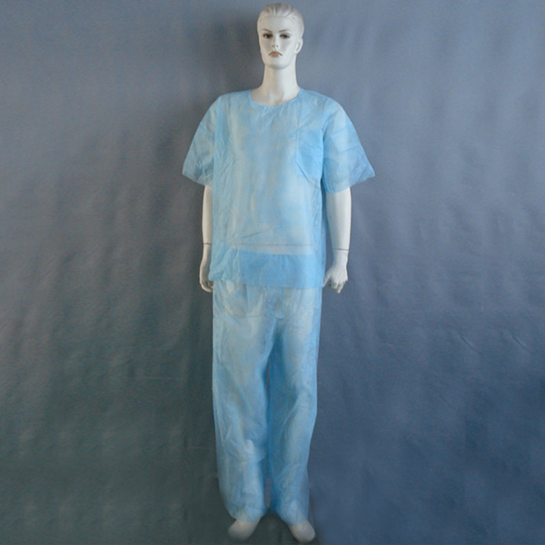 SCRUB SUITS Featured Image
